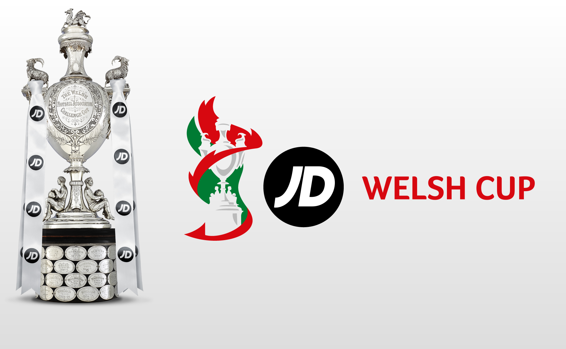 JD Sports FAW Welsh Cup