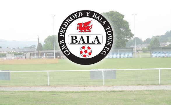 Bala Town v The Nomads. Sat 27th Apr. ko 3.45pm - Match Preview