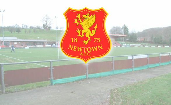 Newtown AFC v The Nomads, Sat 9th March, 2:30pm ko - Match Preview