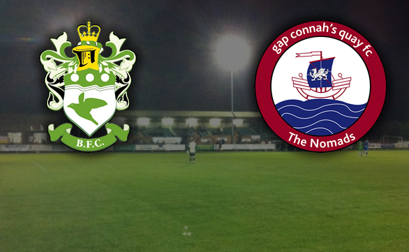 Nomads friendly trip announced for Monday night