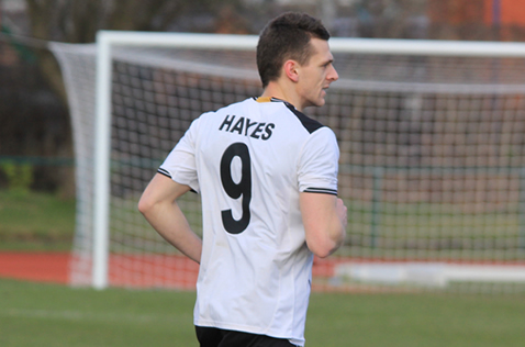 Hayes returns to Airbus