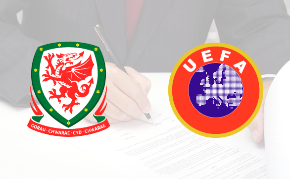 Nomads receive National Domestic and UEFA licences