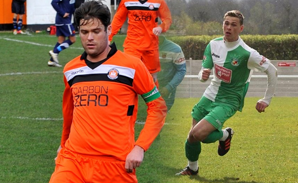 Nomads invest in youth and experience with new signings