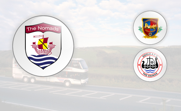 Nomads to tour Yorkshire
