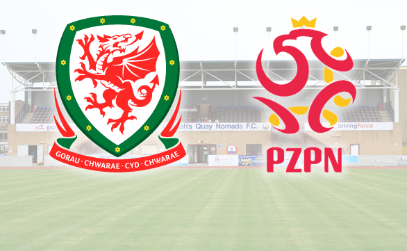 Deeside Stadium to host Wales vs Poland