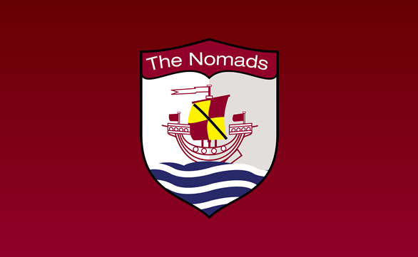 Buy your ticket for The Nomads Presentation Evening