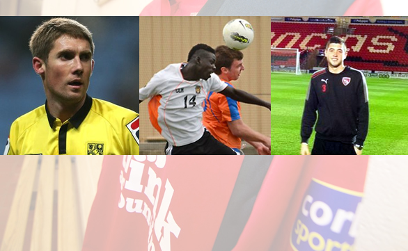 The Nomads announce new signings