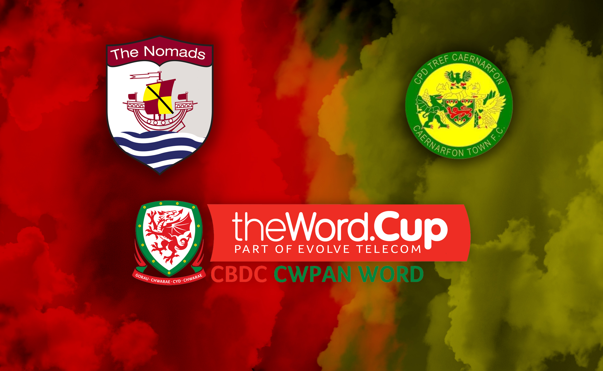 Home tie for Nomads in theWord Cup