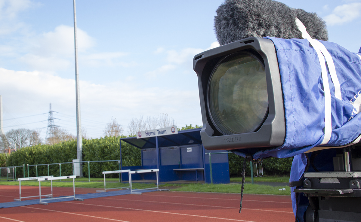 Trip to Rhyl to be televised