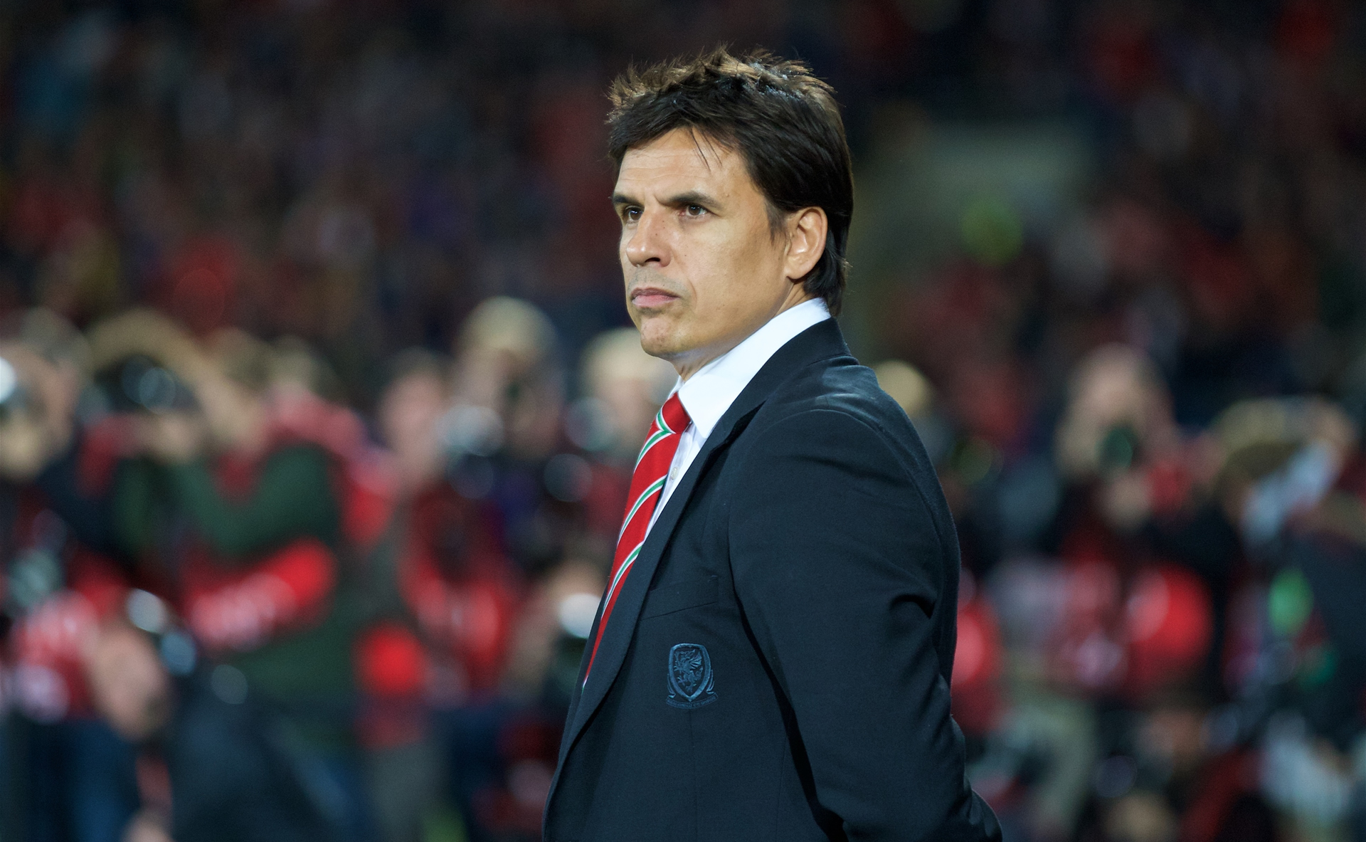 Chris Coleman to officially open The Quay 3G