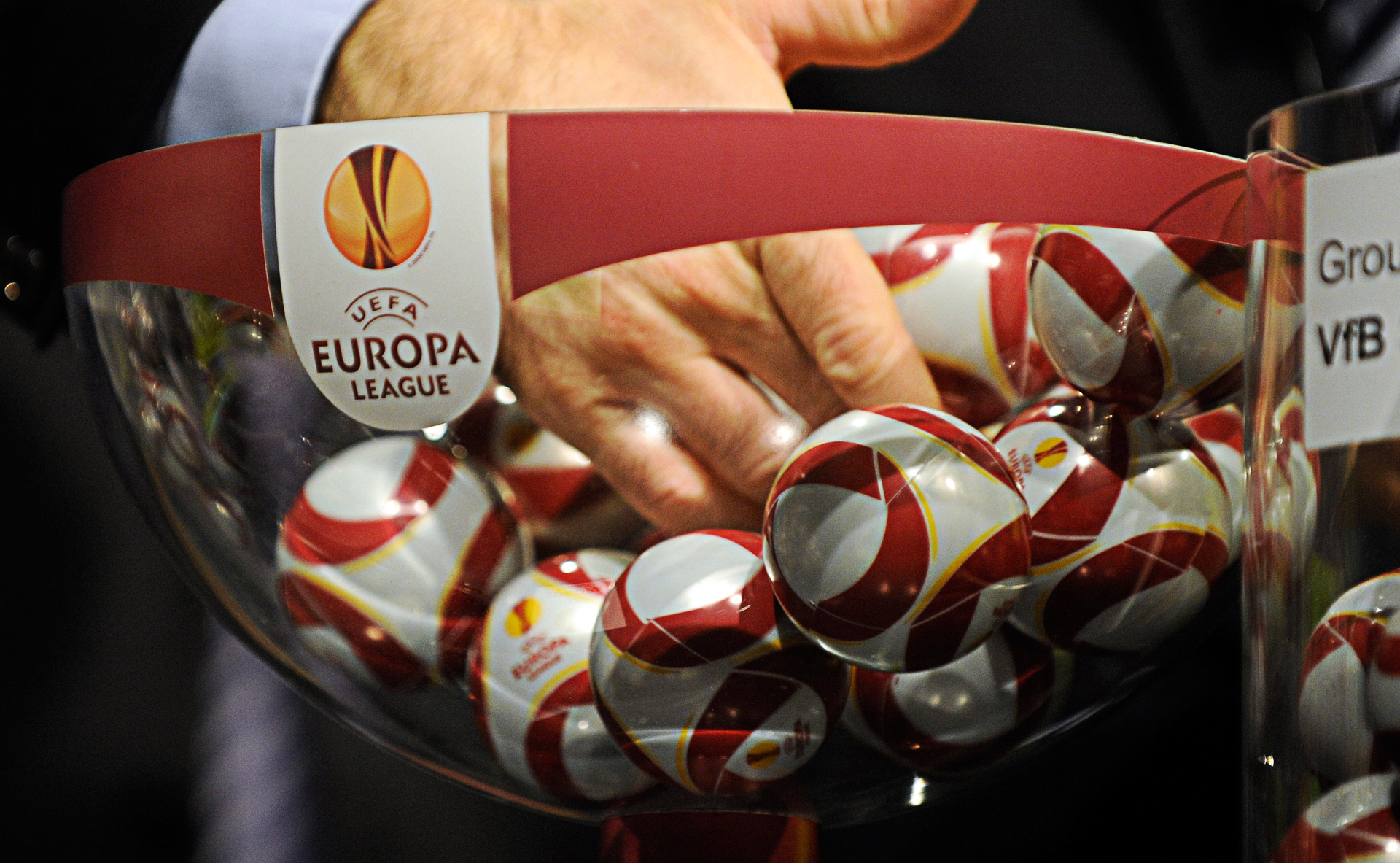A quick guide to the Europa League Draw