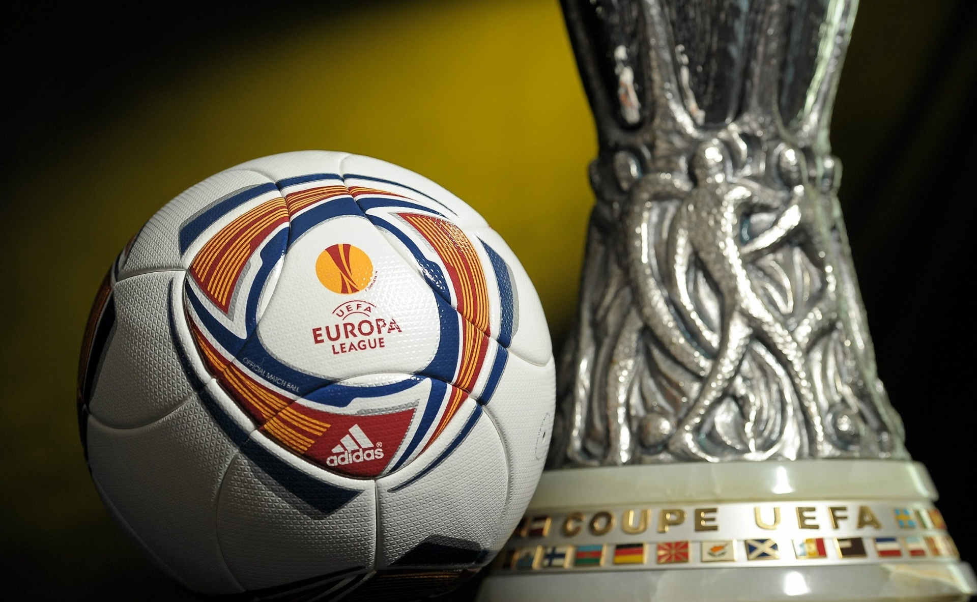 Further information on the Europa League draw