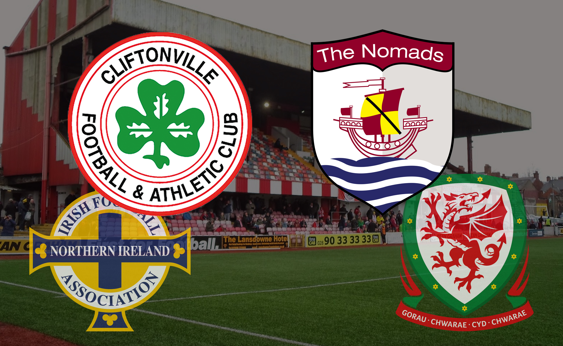 Cliftonville kick off brought forwards