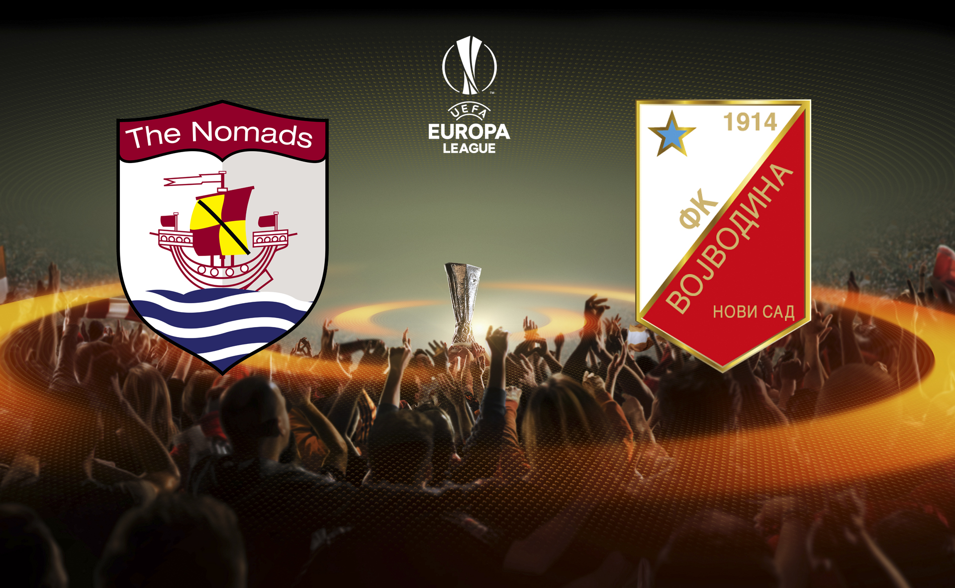 Everything you need to know for the Vojvodina game