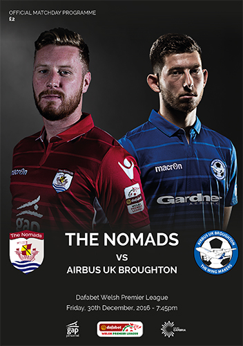 The Nomads vs Airbus UK