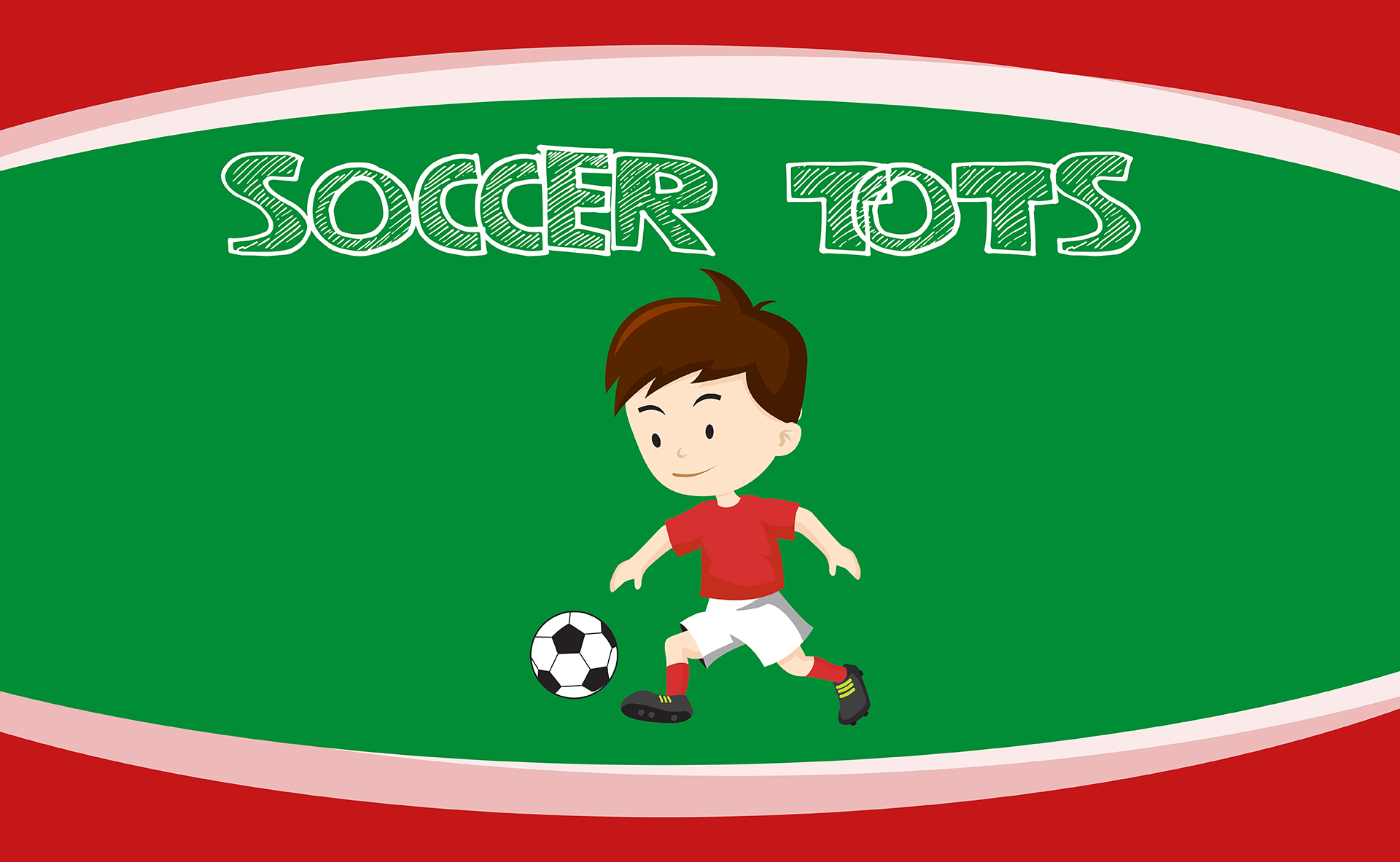 Nomads to launch Soccer Tots class