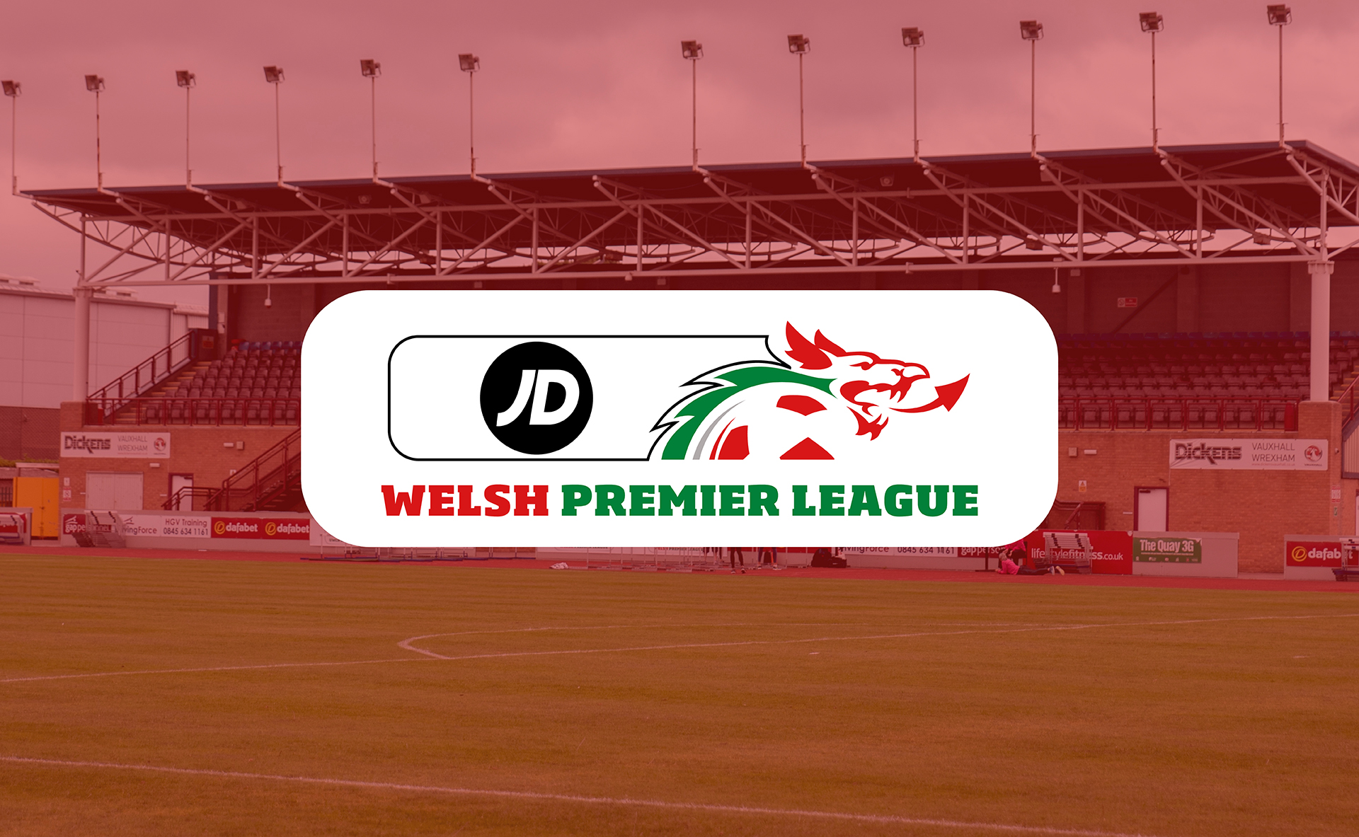 JD Welsh Premier League 2018/19 Fixtures Confirmed