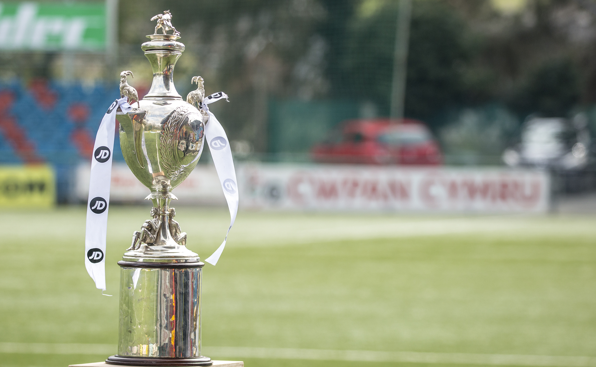 The JD Welsh Cup