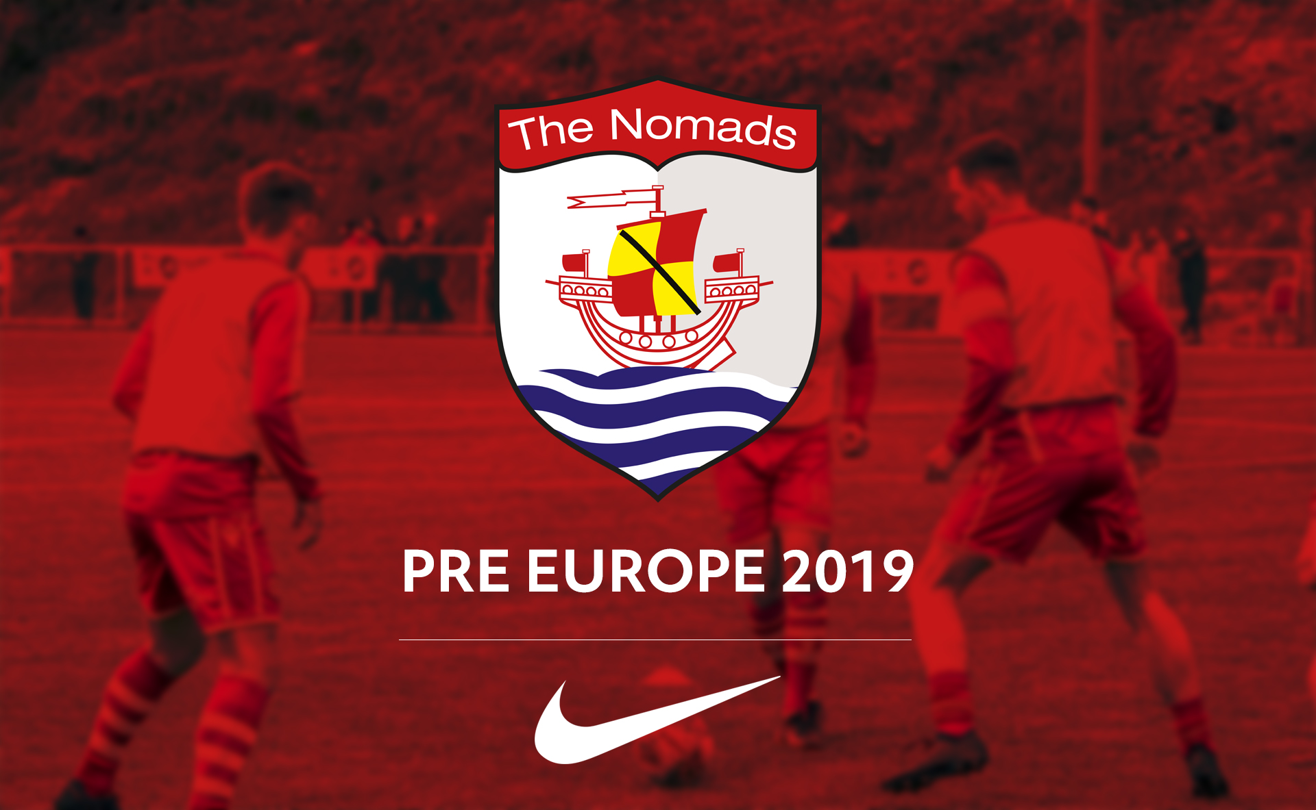 Connah's Quay Nomads' Pre Europe Fixtures 2019