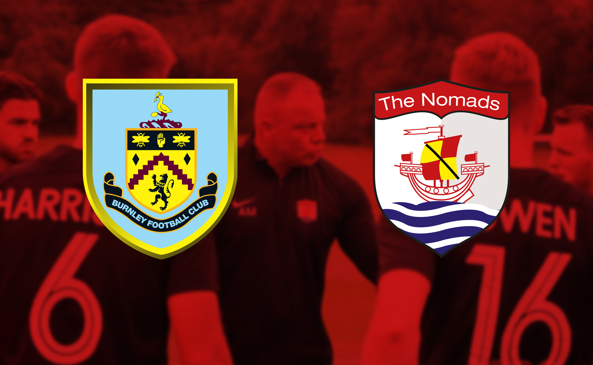 Burnley U23 vs Connah's Quay Nomads | Saturday August 3rd | 11:30pm kick off