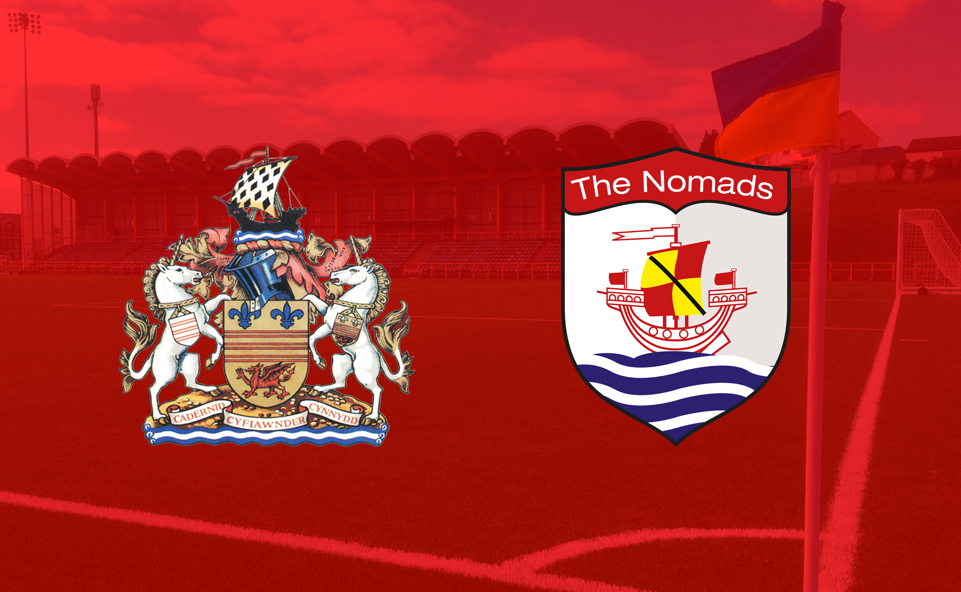 Barry Town United vs Connah's Quay Nomads will now take place on Saturday 9th November