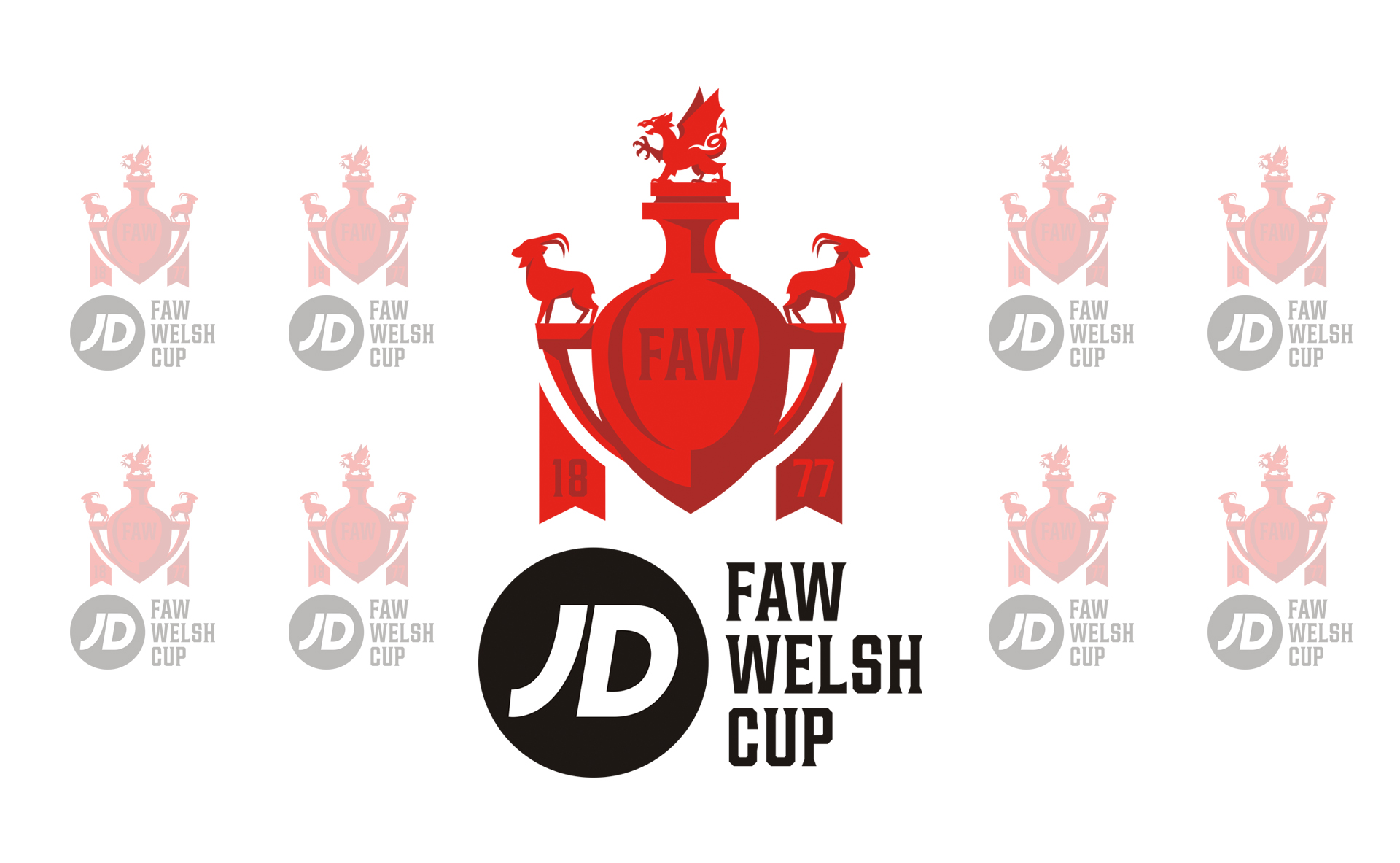 JD Welsh Cup Round Three