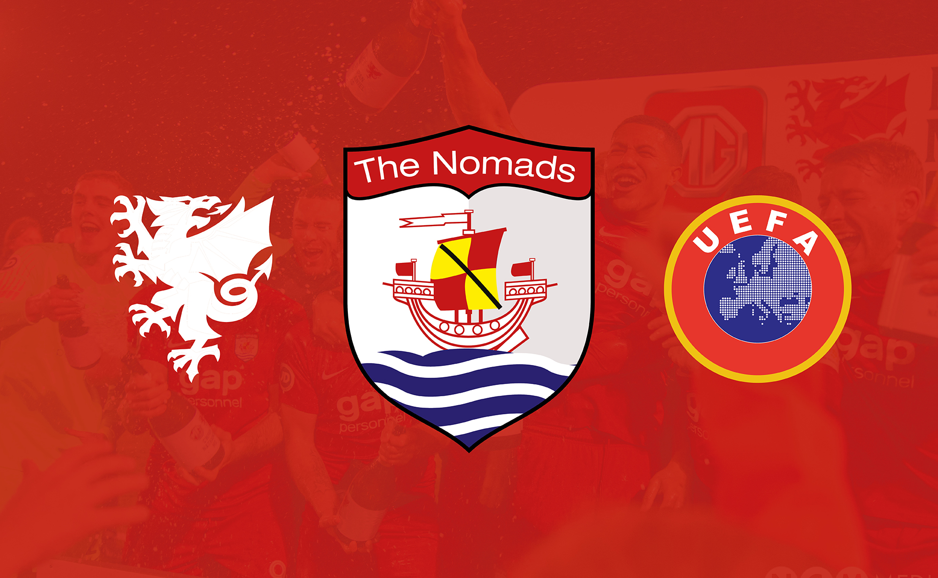 Nomads awarded FAW Tier 1 and UEFA Licences