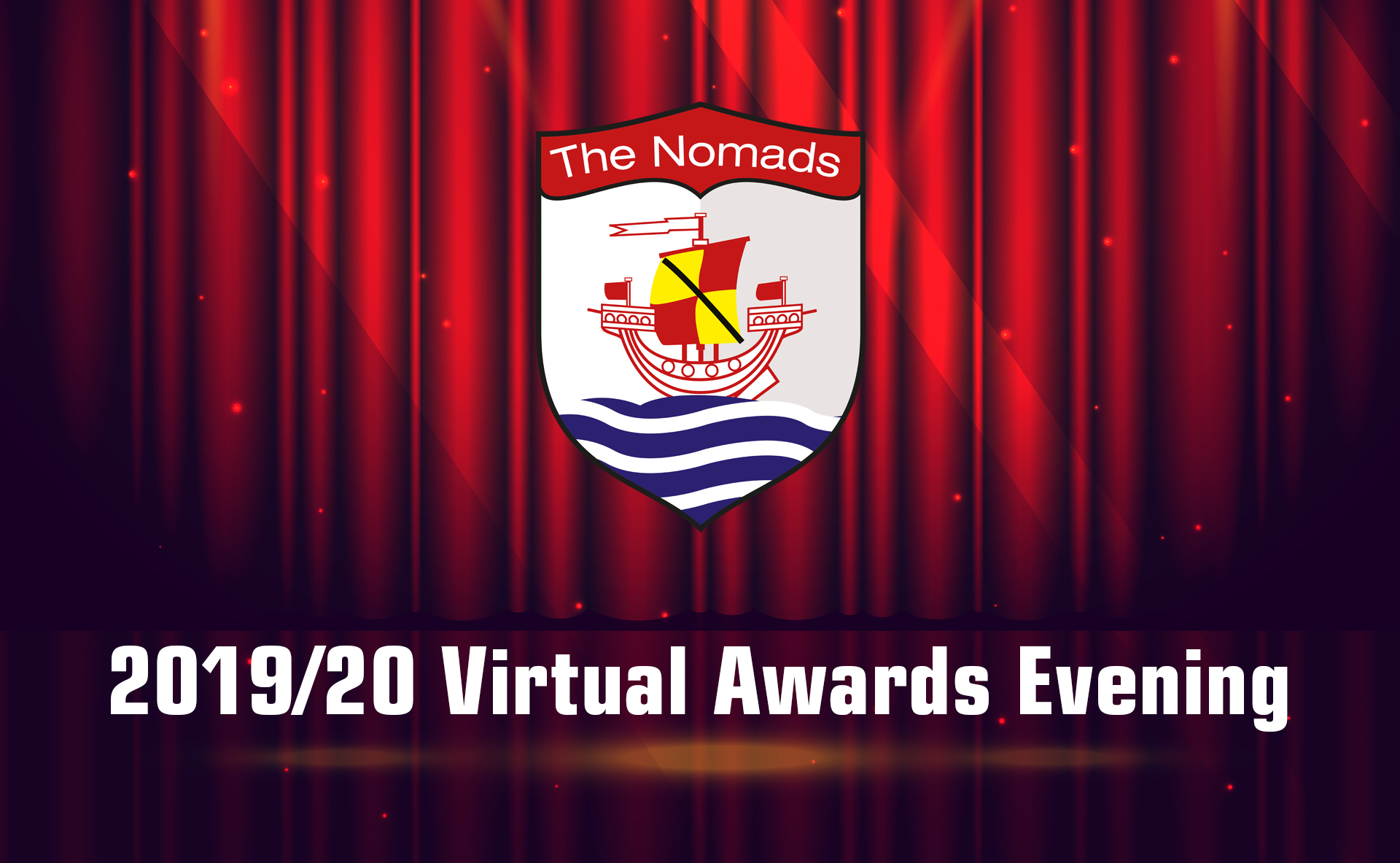 Connah's Quay Nomads 2019/20 Virtual Awards Evening